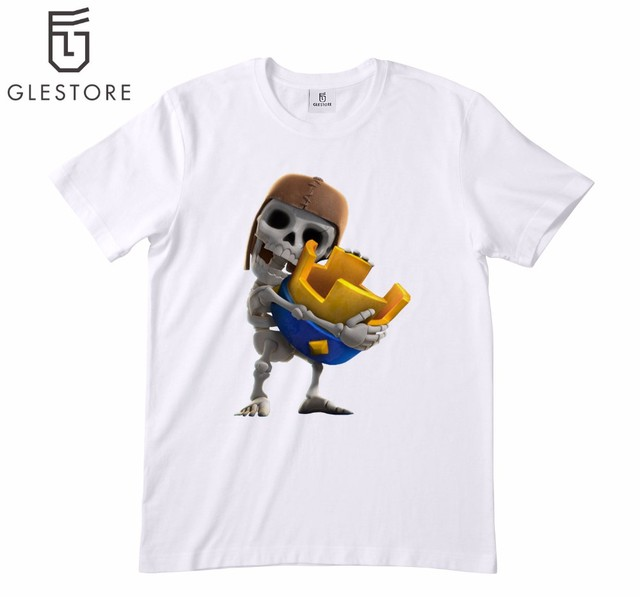 Clash Royale Game of Thrones T-Shirt