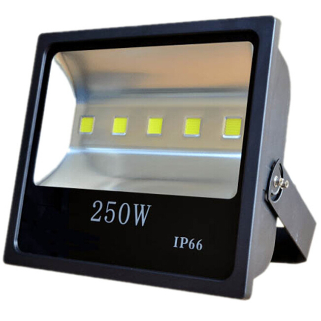 Factory Directly Sale 250w Led Floodlight Ip65 Outdoor Light