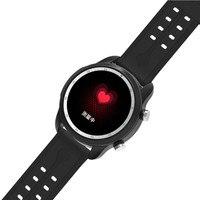 4 г Смарт часы Bluetooth IP67 водонепроницаемый спортивный мужской моды часы сердечный ритм Счетчик Таймер GT08 Android IOS Универсальные часы v8
