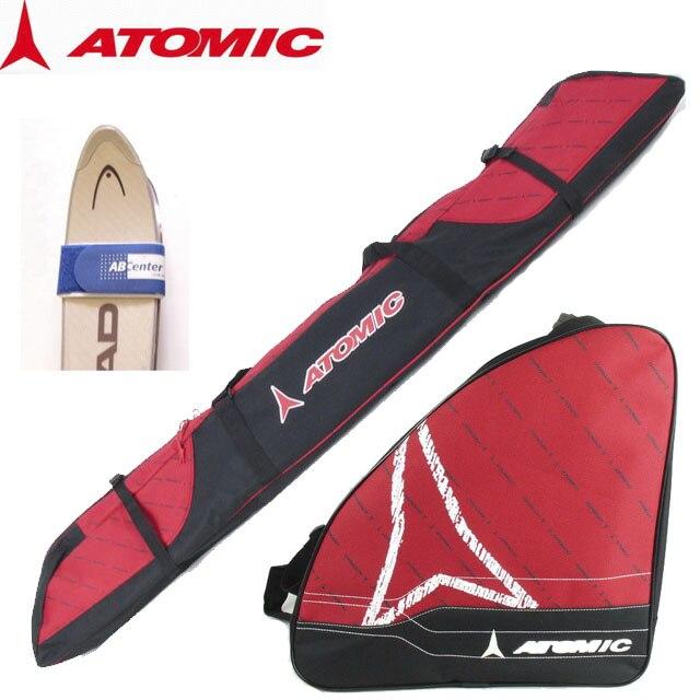 Sac de ski et chaussures sacs costume paquet (nouveau STYLE) - 5