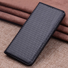 100% Genuine Cow Leather Phone Case For Oneplus