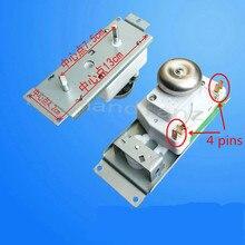 1 шт., таймер для микроволновой печи midea VFD35M106IIE, запасные части для микроволновой печи
