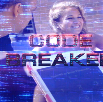 2015 Code Breaker by Michael Murray and Gregory Wilson image