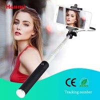 Hanmi New High Quality Tripod Monopod Stick Palo Selfie Monopod Selfie Stick For IPhone Samsung Huawei