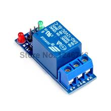 1PCS 12V Relay Module 1 Channel High Level for SCM Household Appliance Control FREE SHIPPING For Arduino