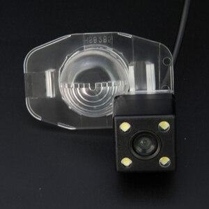 Автомобильная камера заднего вида для TOYOTA Corolla 2007 2008 2009 2010 2011 2012 2013, парковочная камера заднего вида с ночным видением