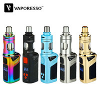40W Vaporesso Target Mini Starter Kit With 1400mah In Built Battery 40W VW VT Ni SS