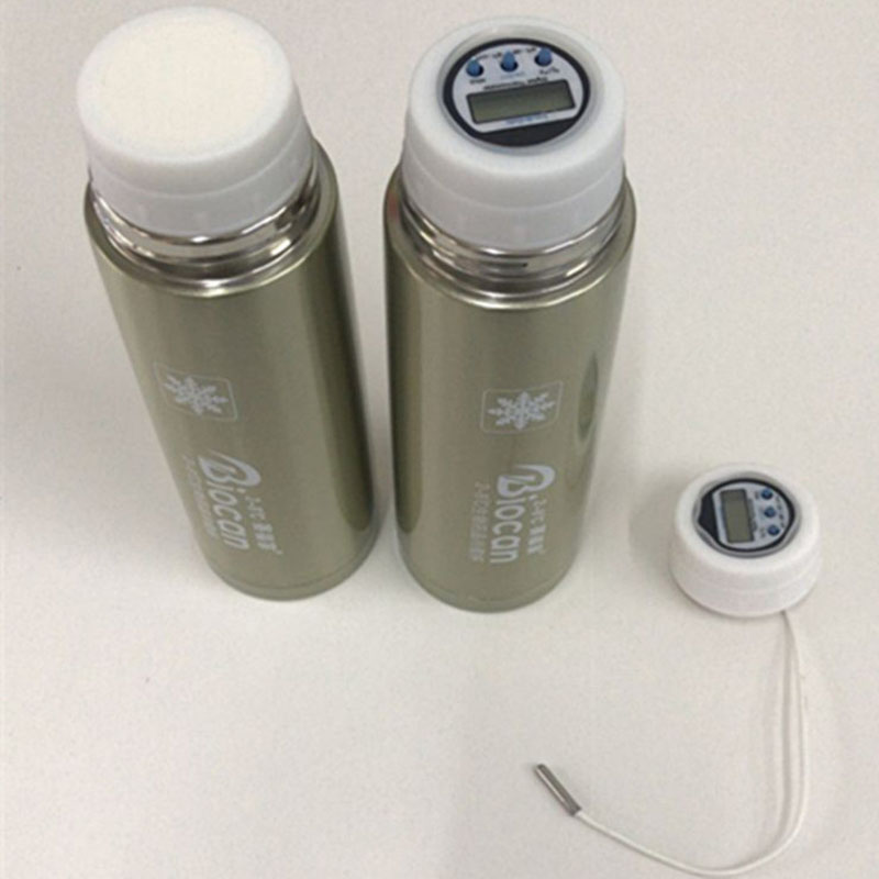 Insulino Cooler Portebla Insulated Diabetics Insulino Voyage Case Cooler Bin Cooling Fridge Diabetics Refrigerator With Display