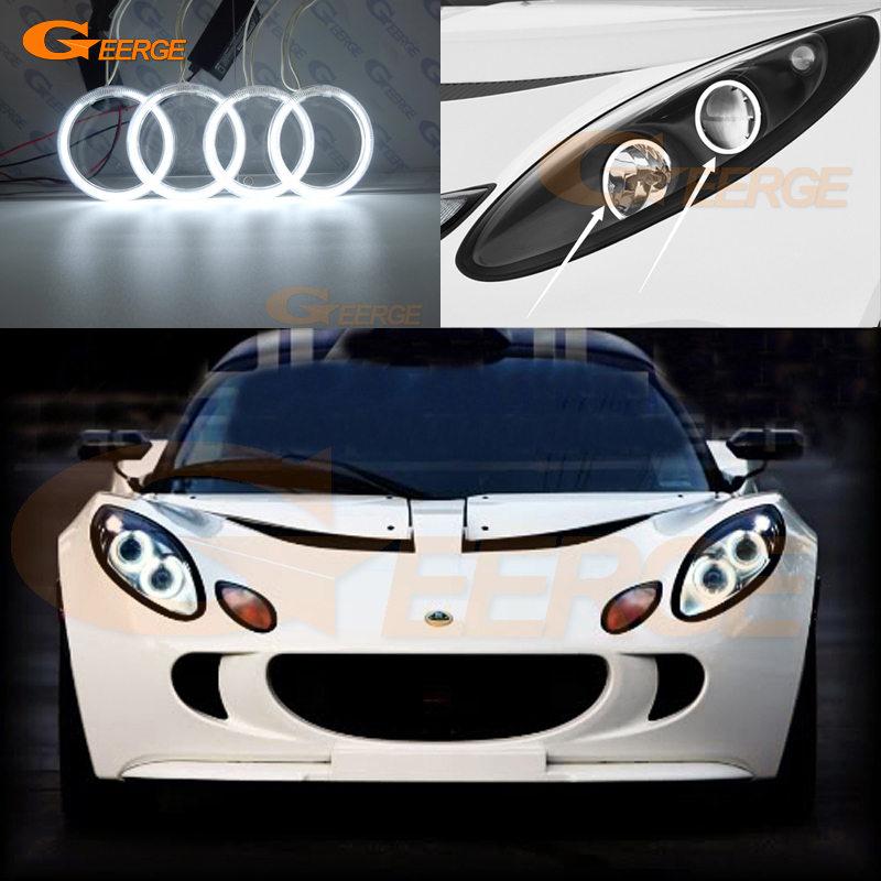For Lotus Exige S 2006 2007 2008 2009 2010 2011 Excellent