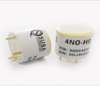 Nitric oxide sensors 4NO-HS  new and origianl! zinc oxide and manganese doped zinc oxide nanoparticles