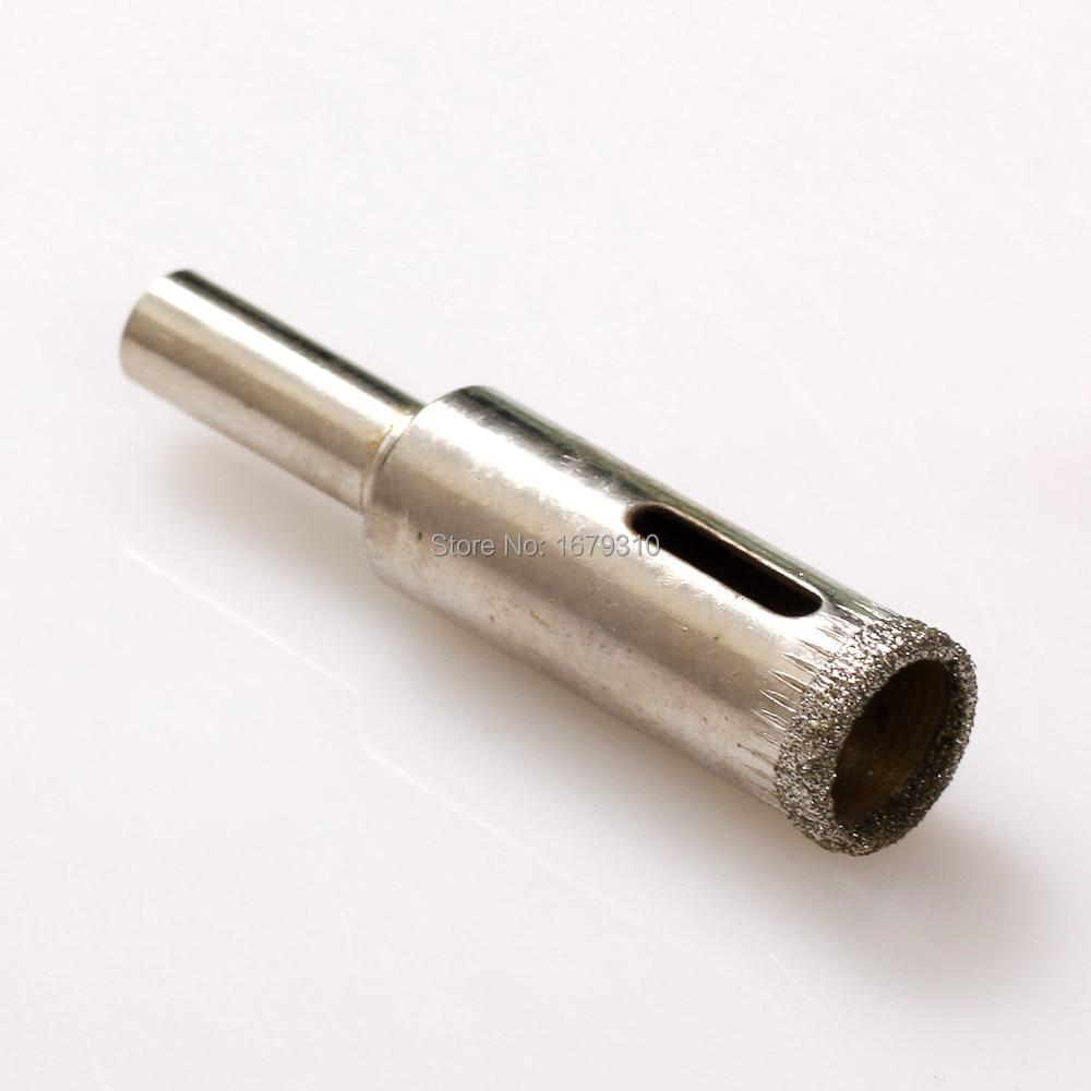 10pcs 4mm-12mm herramienta de perforación de brocas de núcleo de - Broca - foto 3