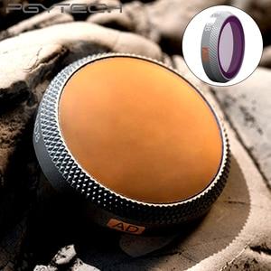 Image 4 - Комплект фильтров PGYTECH DJI Mavic 2 Zoom ND8/16/32/64 PL для DJI Mavic 2 Zoom Drone