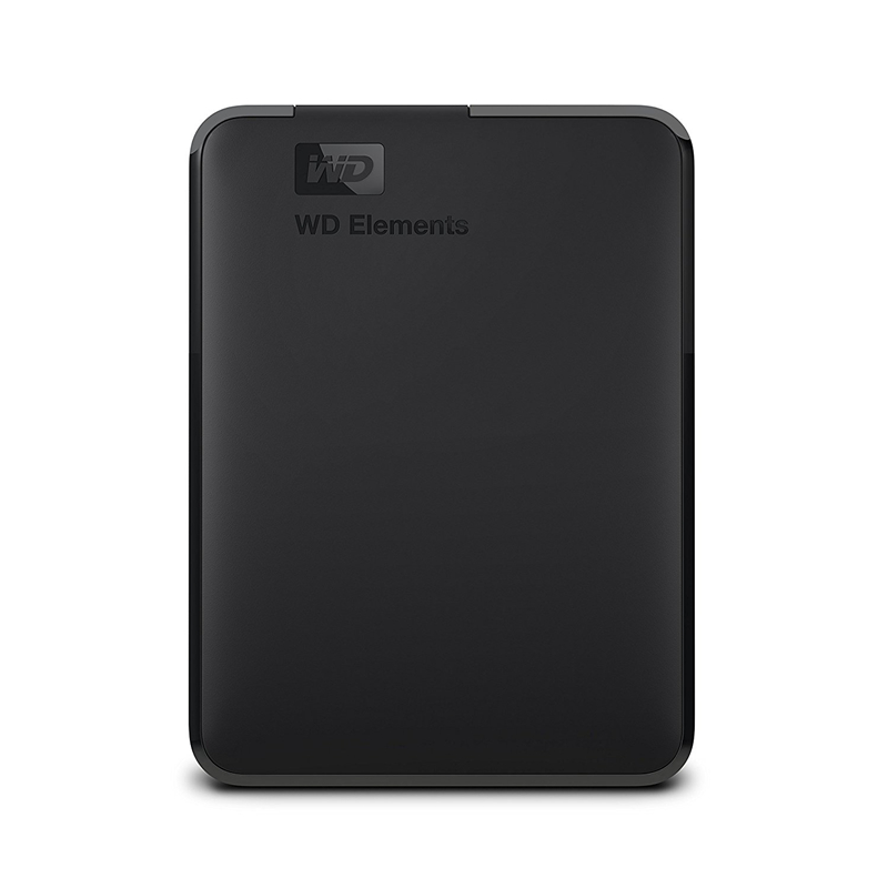 WD Western Digital Elements Externe hdd 2,5 USB 3.0 Tragbare Festplatte Festplatte 1 tb 2 tb 4 tb Original für PC laptop