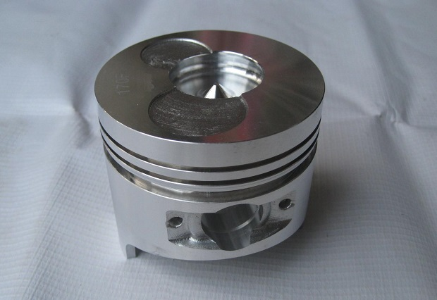Free Shipping Diesel Engine Piston 170F and Any Chinese Brand