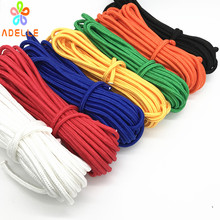 Strong Braided Nylon Rope 3/4/6/8/10mm 10m