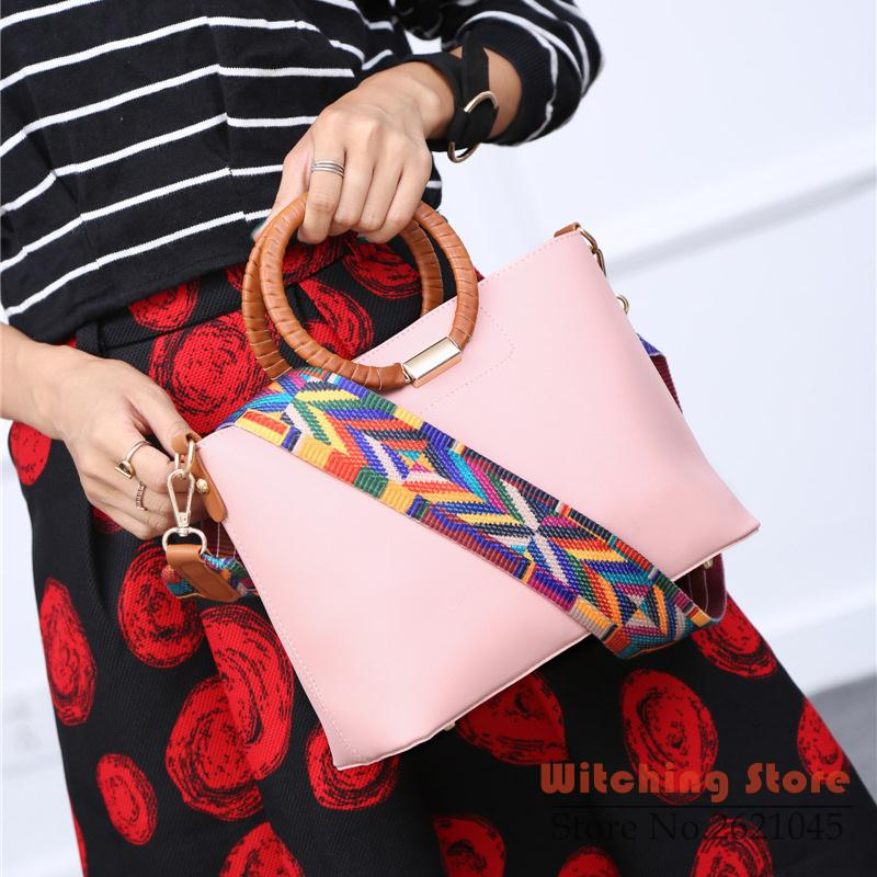 ФОТО Perfect# 2016 new ladies hand Crossbody bag ribbon trend of Korean fashion bags FREE SHIPPING