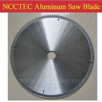 400 мм 100/120G типа зубов алюминиевых профилей отрезной диск | 16 ''100/120 зуба сегментов цветных TCT пильный диск