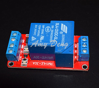 2pcs Lot Free Shipping 30A Relay Module Isolaon Complete High Power 12V 24V 5V Oponal