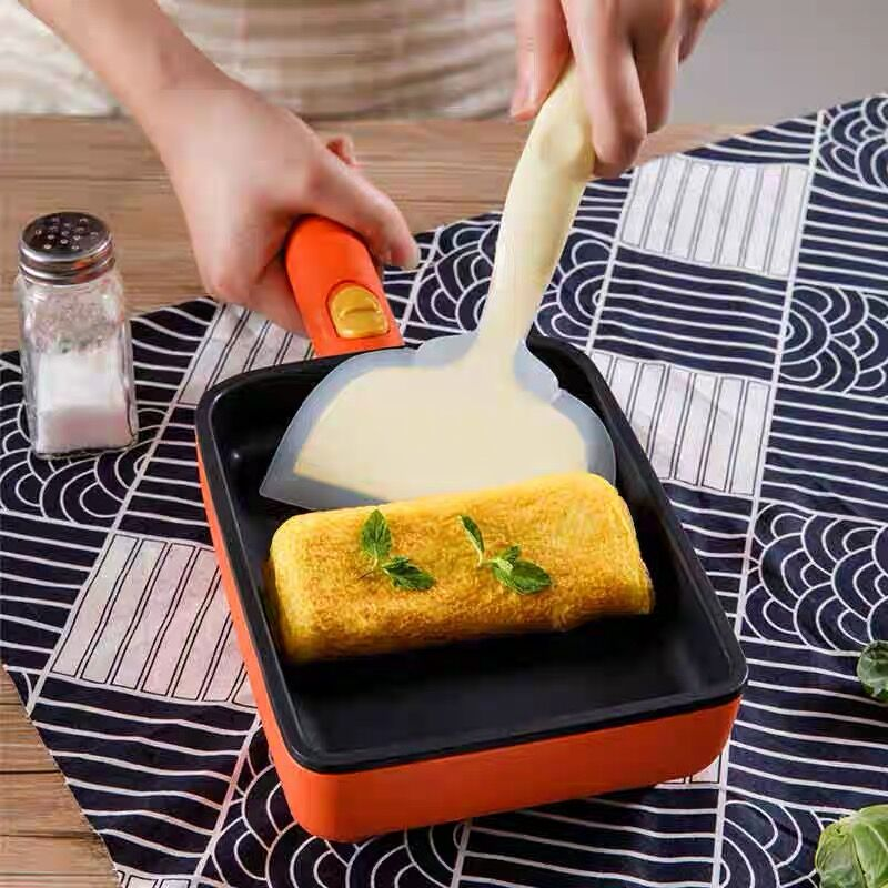 220V Non-stick Electric Frying Pan Pot Breakfast Maker Machine Cooker pancake Baker Multi Frying Plate High Quality EU/AU/UK/US title=