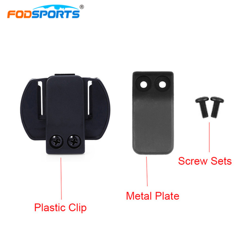 Fodsports-V6-1200M-helmet-Headset-Clip-Motorcycle-Intercom-Holder-Motorbike-Bluetooth-Intercom-Accessories-Motorcycle-Parts