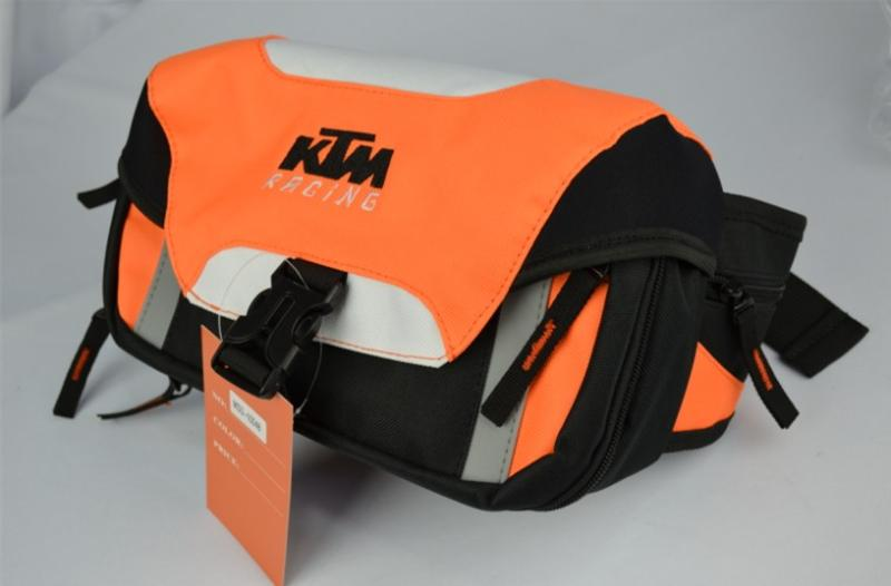 free shipping new arrive ktm motorcycle font b bag b font sport font b bag b