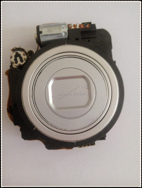 95NEW Repair Parts lens for NIKON COOLPIX S3100 S4100 S4150 S2600 Lens Optical Zoom Silver
