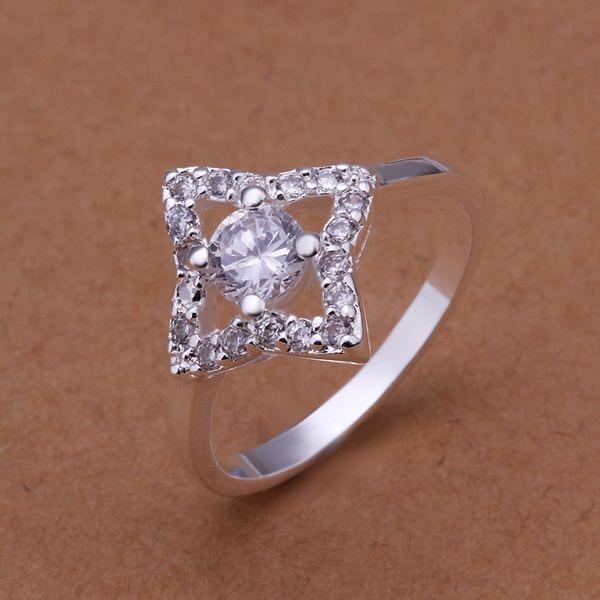 R194 Wholesale 925 sterling silver ring, 925 silver fashion jewelry, fashion ring apoajgva ebeamsla