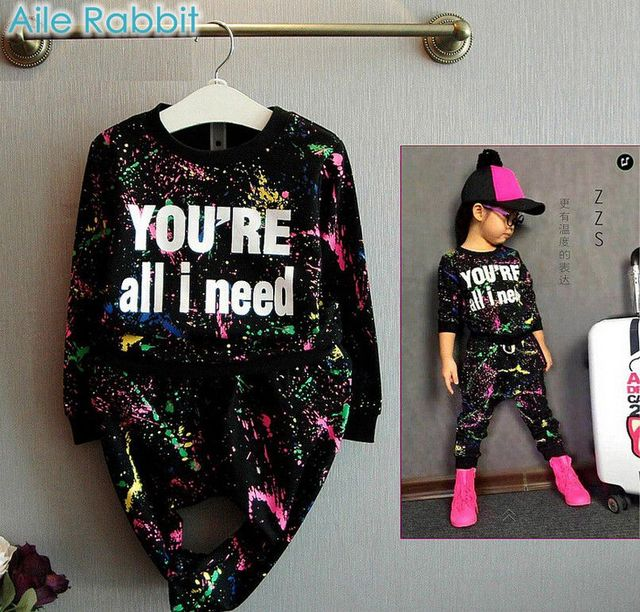 Tracksuit Hip Hop Clothing