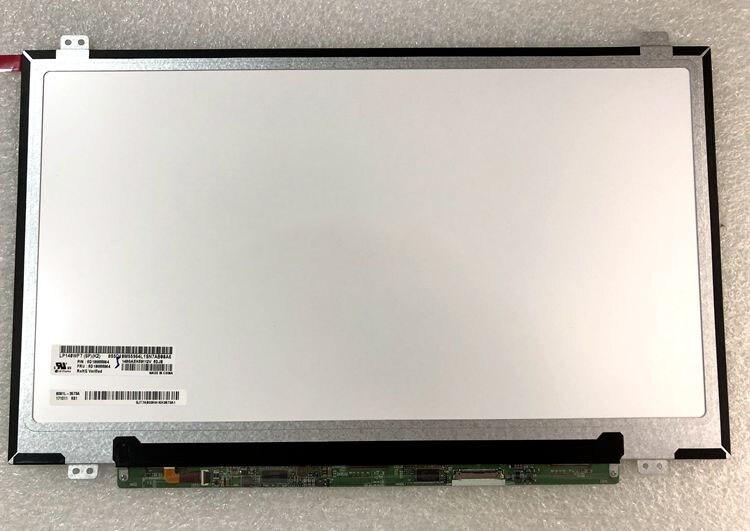 14 0 Laptop matrix LED LCD Screen For Asus E402S E402SA E402M E402MA 1366x768 HD eDP