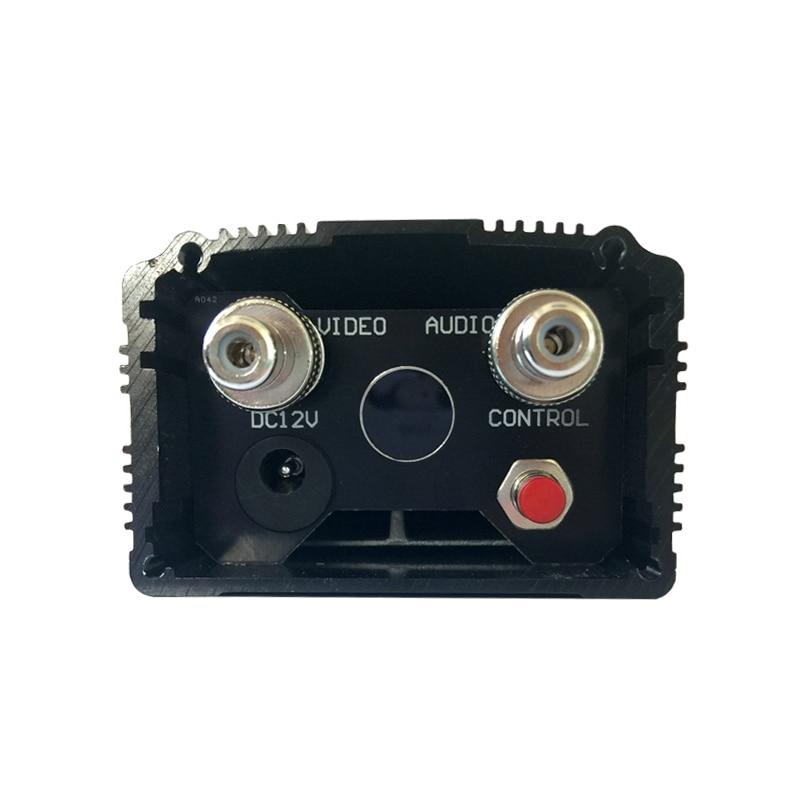 UGV / UAV 1.2Ghz сымсыз таратқышы 3000 мВт - Камера және фотосурет - фото 5
