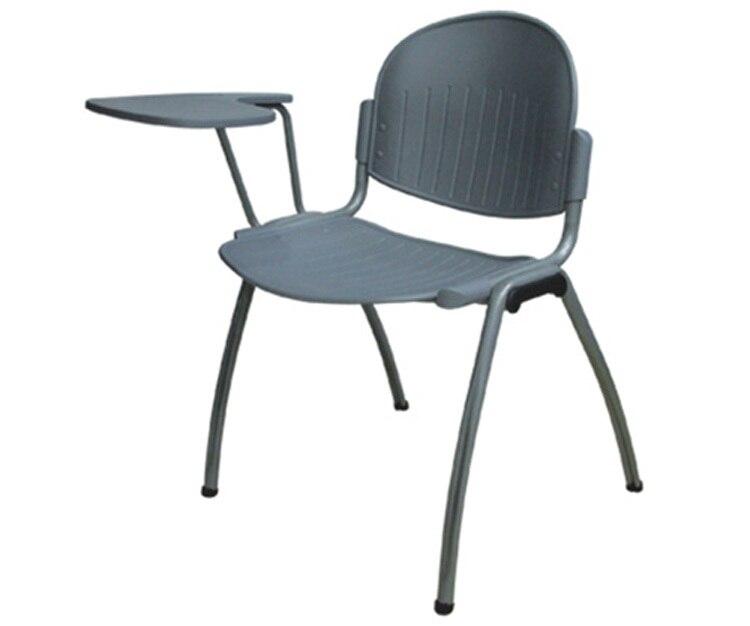 School chair stock photos