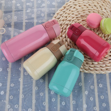 Cute Travel Mini Thermos
