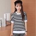 Value Baby girls T Shirt for 10 11 12 13 14 15 16 years children girl Tshirt Cotton Short Sleeve teenage T-shirt Tee Top FX6014