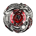 Beyblades Zero G Серии BBG-16 Темный Рыцарь Dragooon LW160BSF