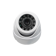 POE Audio HD 1080P 2.0MP IP Camera Network P2P CCTV Indoor Security 24 IR Night