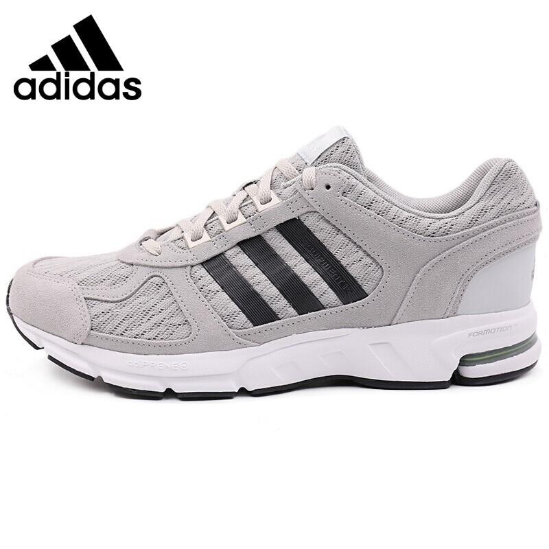 Original New Arrival 2018 Adidas equipment 10 Mens Running Shoes Sneakers