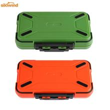 Double Layer Fishing Boxes Plastic 30 Compartments Large Storage Case Waterproof Fly Carp Fishing Accessories Tools Tackle Box