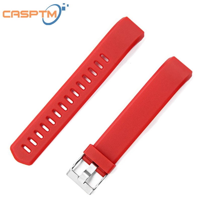 Colorful Replacement Strap For ID115 HR Plus Wrist Band Strap Smart Bracelet Accessory Watchband For ID115Plus Straps Belt