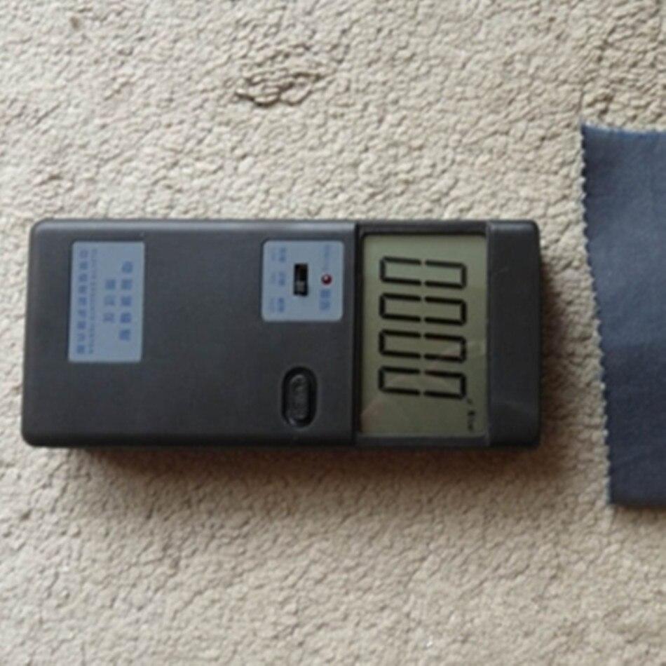 QX-5 Digital Display Radiation Detector Electromagnetic Tester Electromagnetic In 5HZ-5000MHZ Economical Field Strength Meter цена