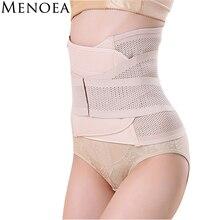 Menoea Postpartum Belly Band& Support 2017 New After Pregnancy Belt  Maternity Bandage Pregnant Women Shapewear Reducers