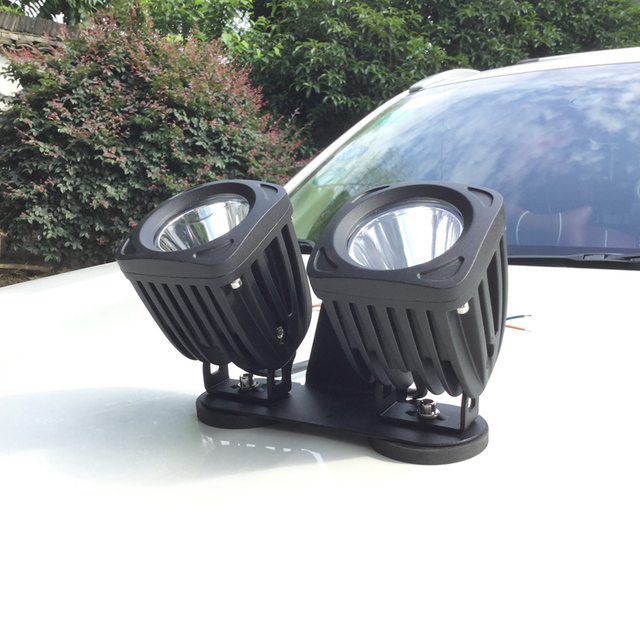 4wd autos car truck led magnet spot light offroad 4x4 lamp 50w 12v 4wd autos car truck led magnet spot light offroad 4x4 lamp 50w 12v 24v roof mounted aloadofball Image collections