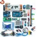 Starter Kit для arduino uno и mega 2560/lcd1602/hc-sr04/HC-SR501 dupont кабель в картонной коробке