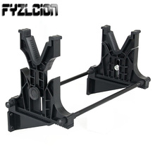 Tactical Holder Rifle Stand Airgun Air Gun Rack Cleaning And Maintenance for Accessories