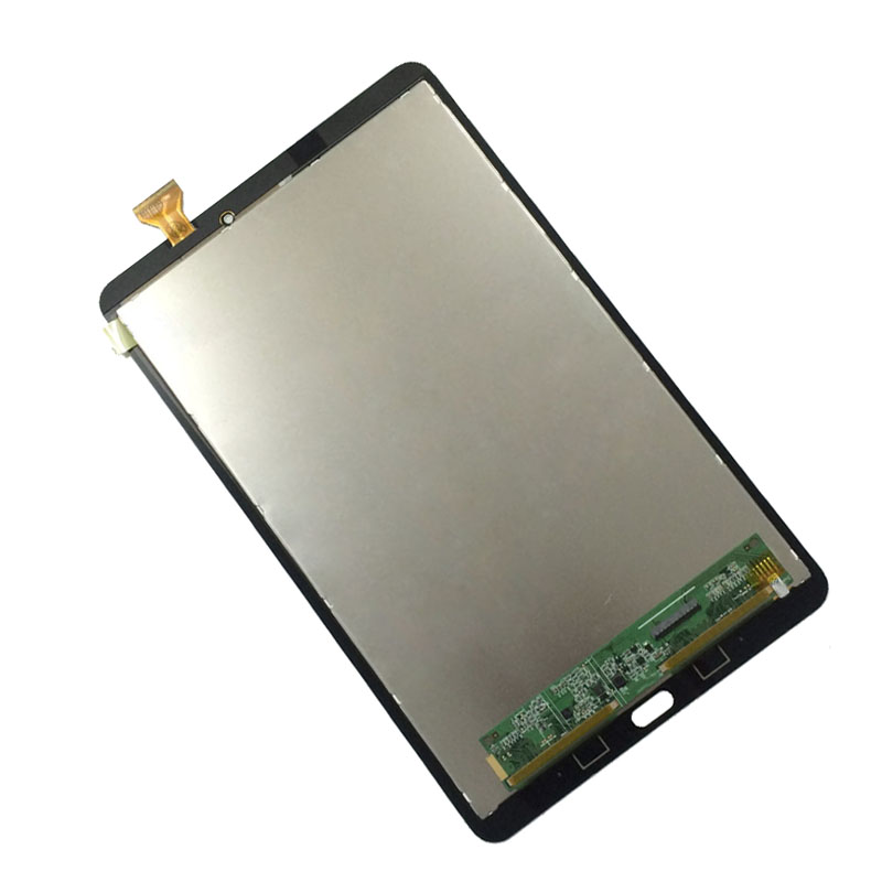 For Samsung Galaxy Tab E 9.6 T560 T561 SM-T560 SM-T561 Touch Screen Digitizer Sensor Glass + LCD Display Panel Monitor Assembly free shipping touch screen with lcd display glass panel f501407vb f501407vd for china clone s5 i9600 sm g900f g900 smartphone