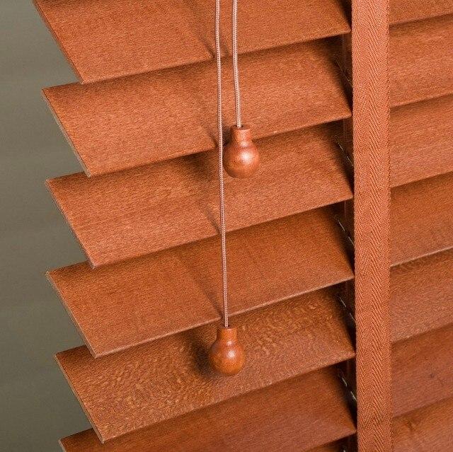 Verarbeitung Benutzerdefinierte Vorhang Shutter Schatten Luftungs
