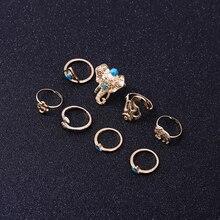 Silver Women's Rings