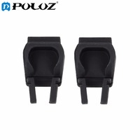 For GoPro Accessories 2 PCS Ver2 Anti Rattle Insert Rubber Buckle For GoPro HERO5 HERO4 Session