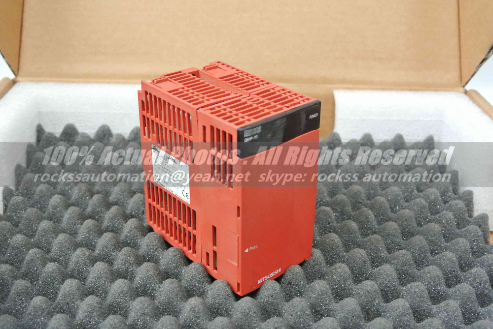 Q61P-A1 Used In Good Condition With Free DHL / EMS  cs1w 0d291 used good in condition with free dhl
