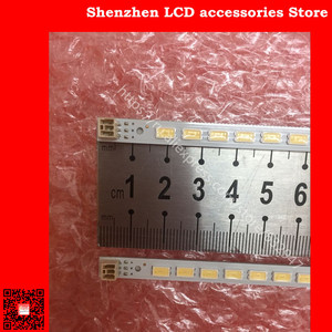 Image 5 - L40F3200B  40 DOWN LJ64 03029A  LTA400HM13 SLED 2011SGS40 5630 60 H1 REV1.0_core 1PCS=60LED  455MM