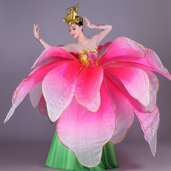 Latin Dance Dress For Girl Rumba Samba Clothing Girls Ballroom Salsa ...